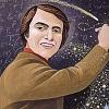 A pale blue dot - Un point bleu pâle, de Carl Sagan, en VOST