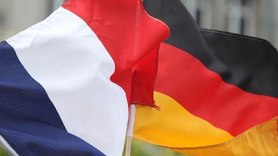 Η Γερμανία κοιτά ανατολικά, η Γαλλία δυτικά