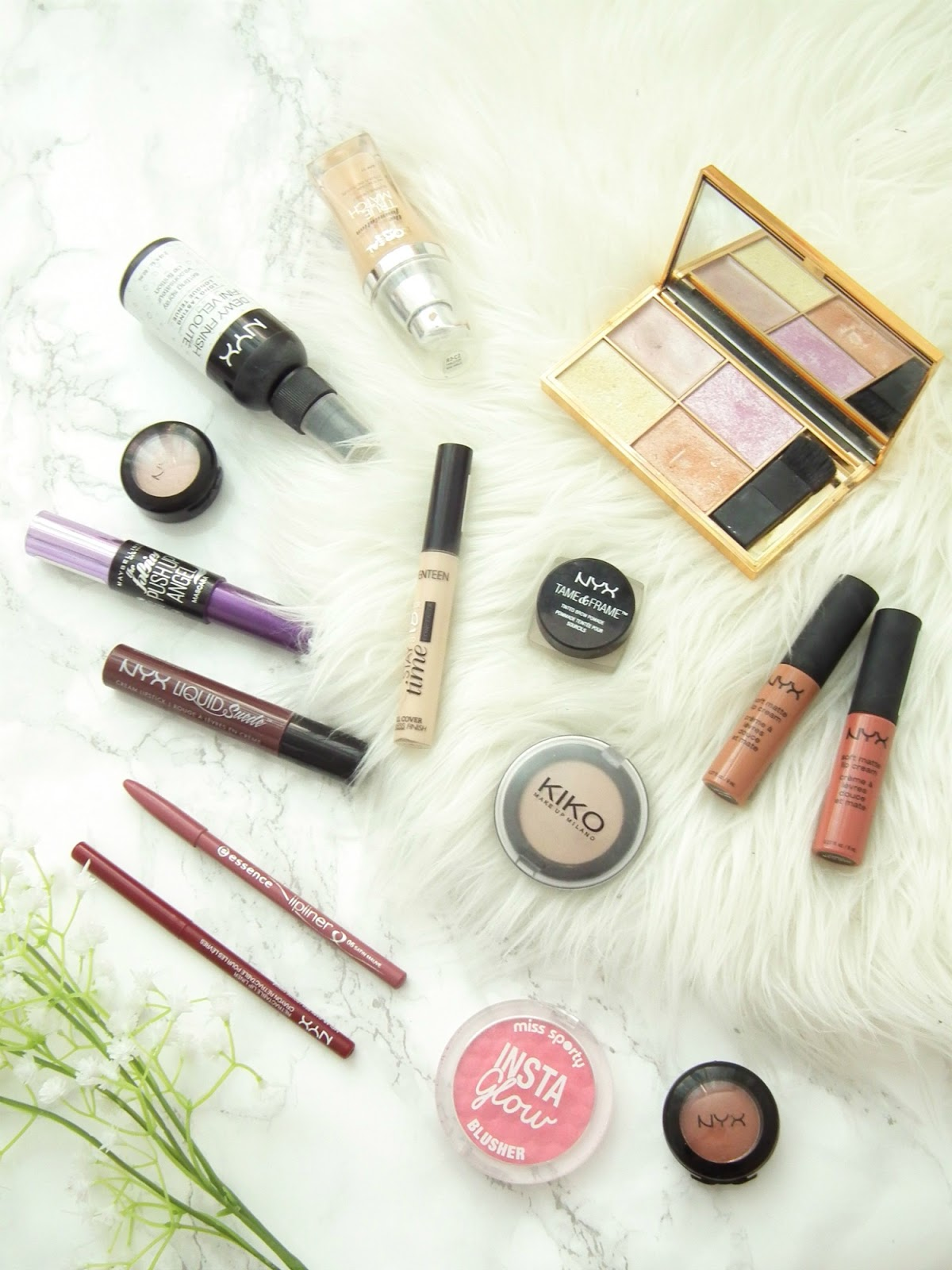 The Best Drugstore Brands For...