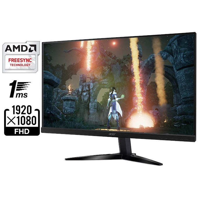 Best gaming monitors under Rs.15000