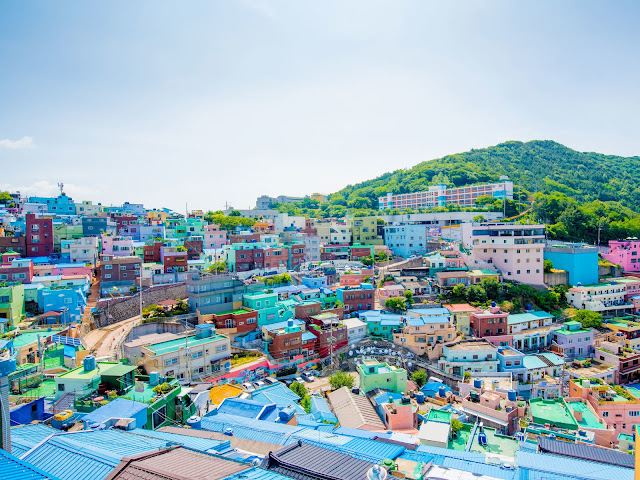 Best Things To Do in Busan, Korea with Kids