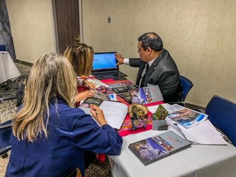 WOTCAN se ha convertido en una herramienta de crecimiento turístico canadiense al Perú