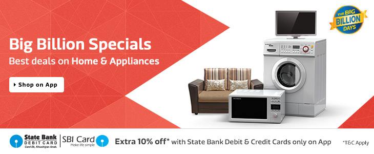 Attractive Flipkart THE BIG BILLION DAYS Home U0026 Appliances Offers HOME DECOR