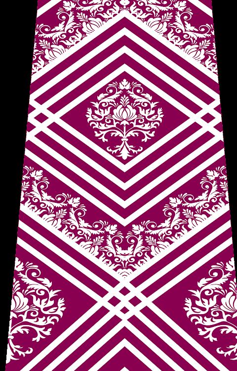 Damask-vector-art-motif-7008