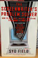Syd Field, Screenwriter, Problem Solver, Screenplay