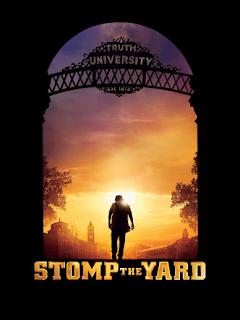 Stomp the Yard (Ateşli Adımlar)