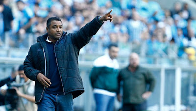 Treinador do Palmeiras