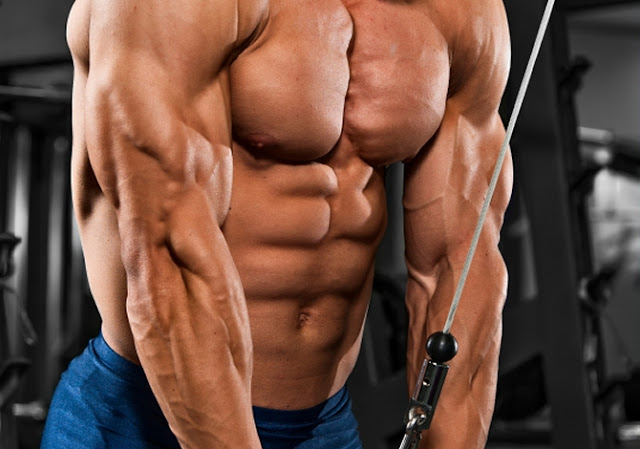 Stretch Your Triceps