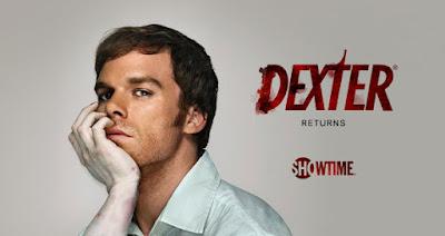 michael hall dexter season 9 2021 showtime poster wallpaper screensaver image picture