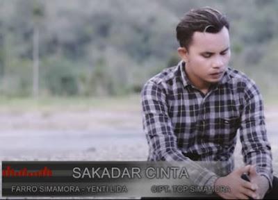 Lirik Lagu Tapsel Mandailing Farro Simamora Feat Yenti Lida - Sakadar Cinta-