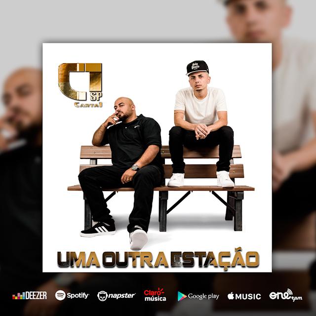 """O grupo Carta 1 lança o álbum """"Uma Outra Estação"""""""