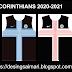 Corinthians 2020-21 Third Pattern