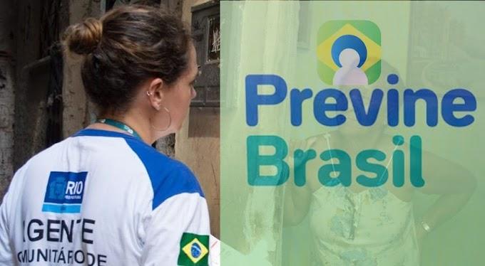 Previne Brasil: Portaria estabelece valor do incentivo para 4.472 municípios.