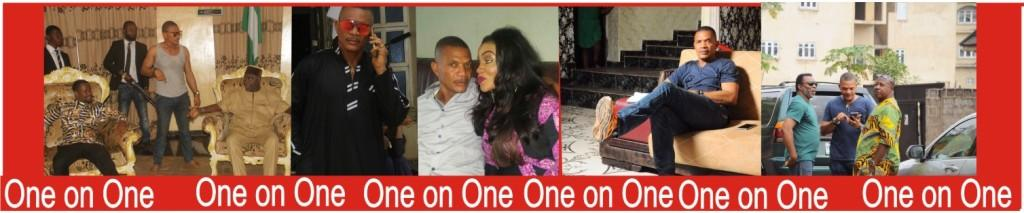 One on One: Is Phyno a homosexual    ,
