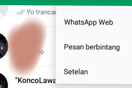Cara Mengatur Privasi Agar Tidak Ditambahkan Ke Grup Whatsapp Sembarangan