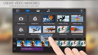 تحميل تطبيق PowerDirector Video Editor App v5.3.2 [Unlocked + AOSP]