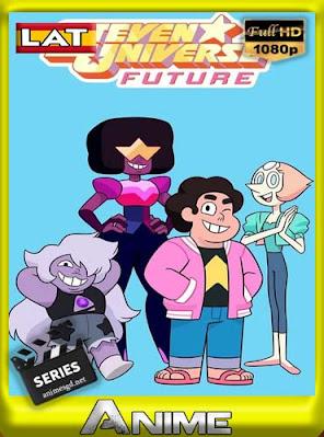 Steven Universe: Future (2019) Temporada 1 HMAX WEB-DL [1080p] Latino [GoogleDrive] DizonHD