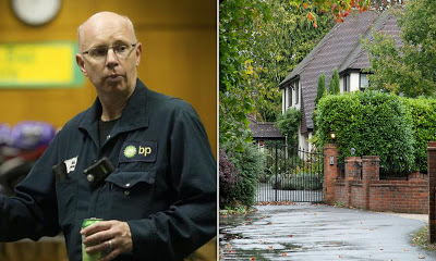 BP Vice President, Nick Spencer's death confirmed as suicide