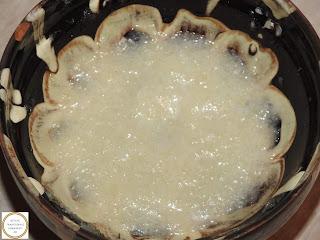Crema de usturoi reteta,