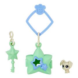 Littlest Pet Shop Series 2 Blind Bags Maltese (#2-B32) Pet