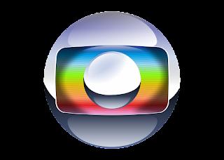 TV Globo Logo Vector
