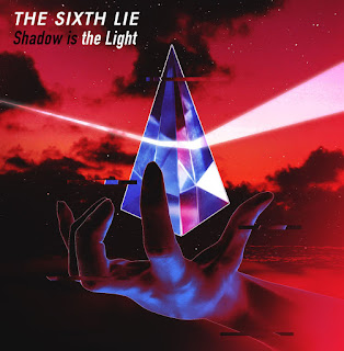 THE SIXTH LIE - Shadow is the Light (Single) [iTunes Plus AAC M4A]