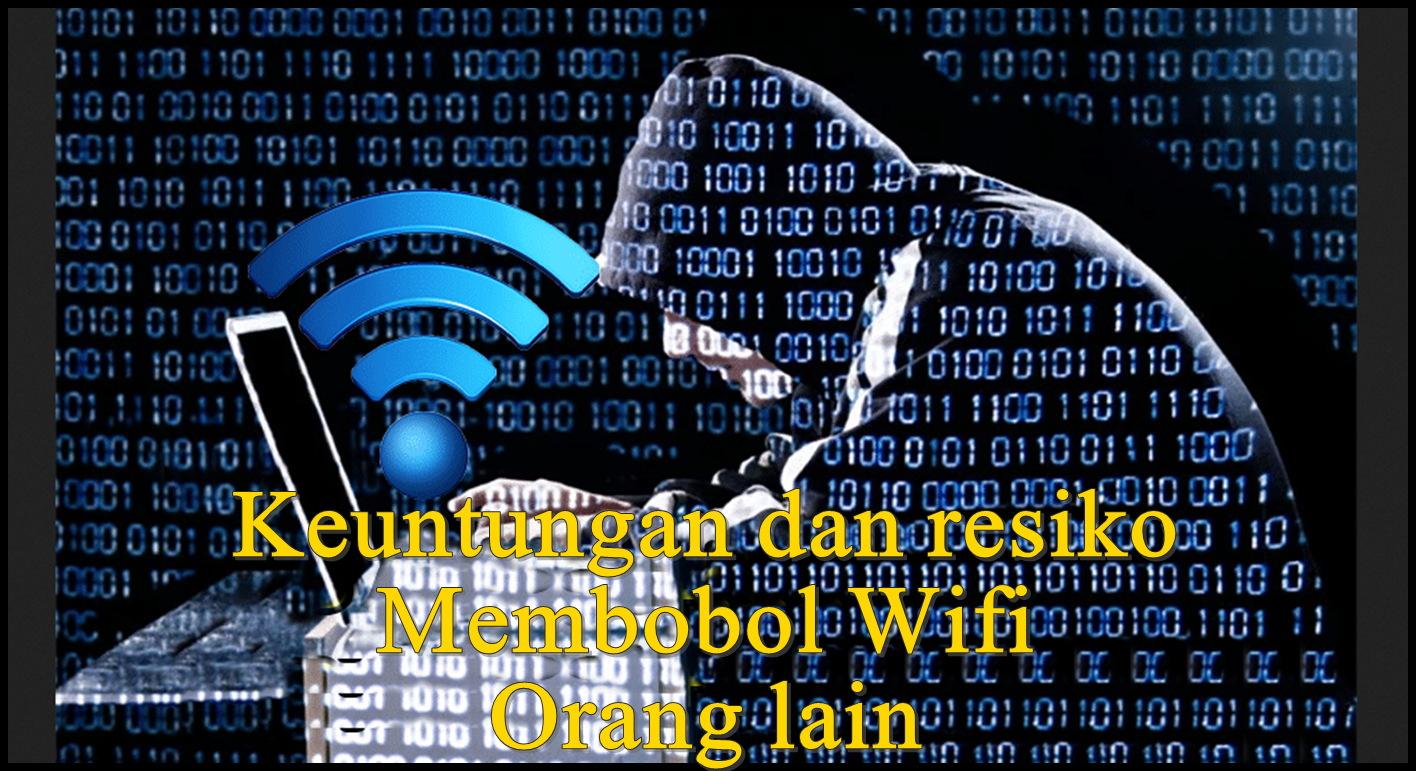 cara bobol wifi no wps enabled