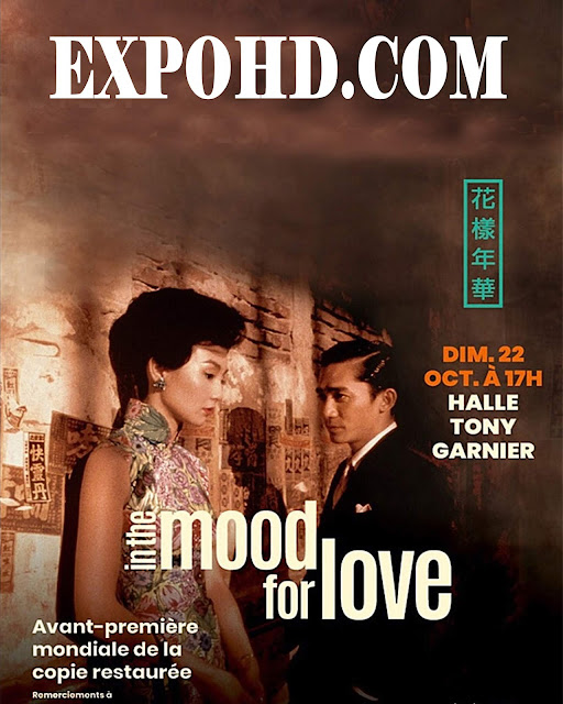 (18+) In The Mood For Love 2000 Full Movie HD 720p | Esub 1.2gbs [Watch & Download] G.Drive