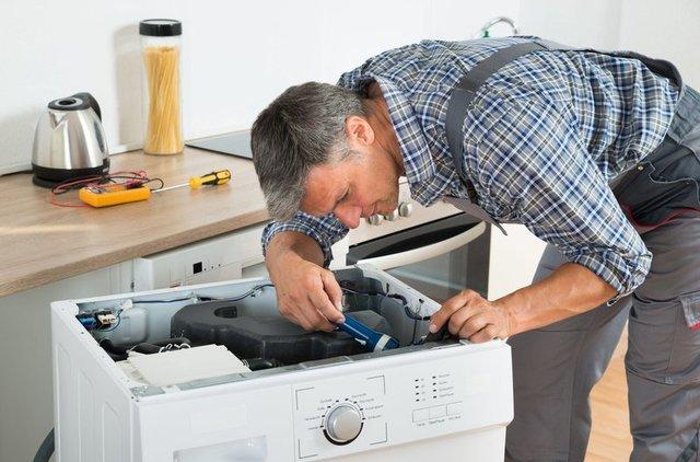5 Hal Penyebab yang Membuat Mesin Cuci Anda Cepat Rusak Ini lho 5 Hal yang Bikin Mesin Cuci Anda Cepat Rusak Penyebab Mesin Cuci Cepat Rusak