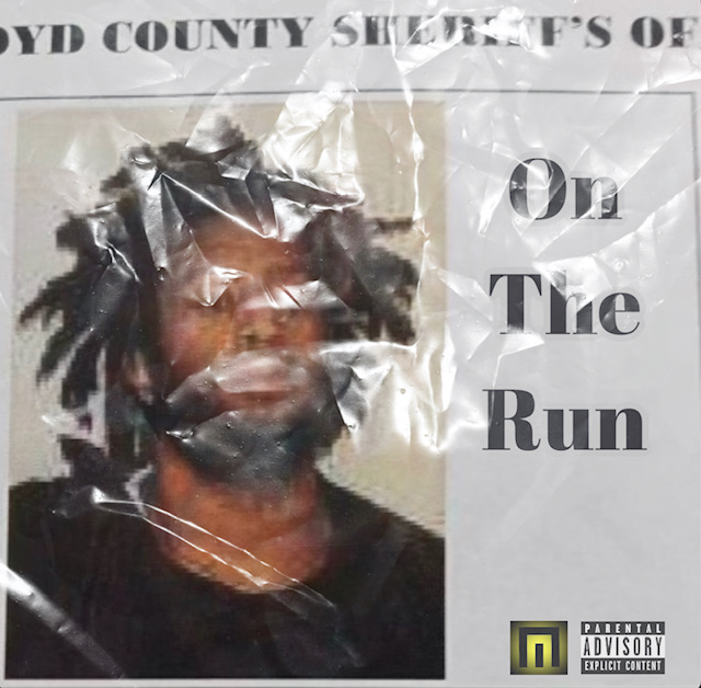 """Album of the day """"On The Run"""" By Peewee Erv"""