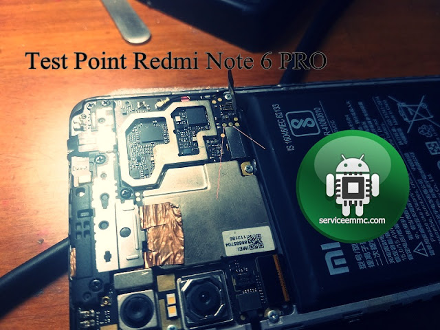 #FIle Sakti_Flashing Redmi Note 6 Pro (Tulip) Tanpa Akun Id Otorasi/Authorized