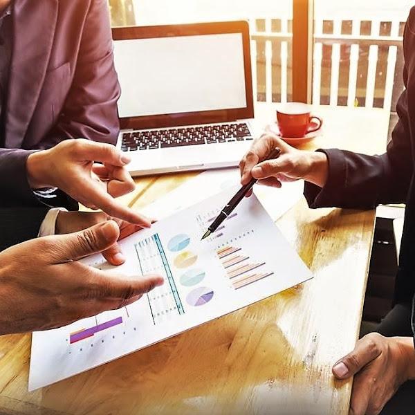 Manfaat Menggunakan Business Model Canvas dalam Perancangan Bisnis