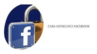 Cara Mengunci Facebook Agar Tidak Bisa Dicari