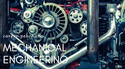 mechanical engineering career pehchano