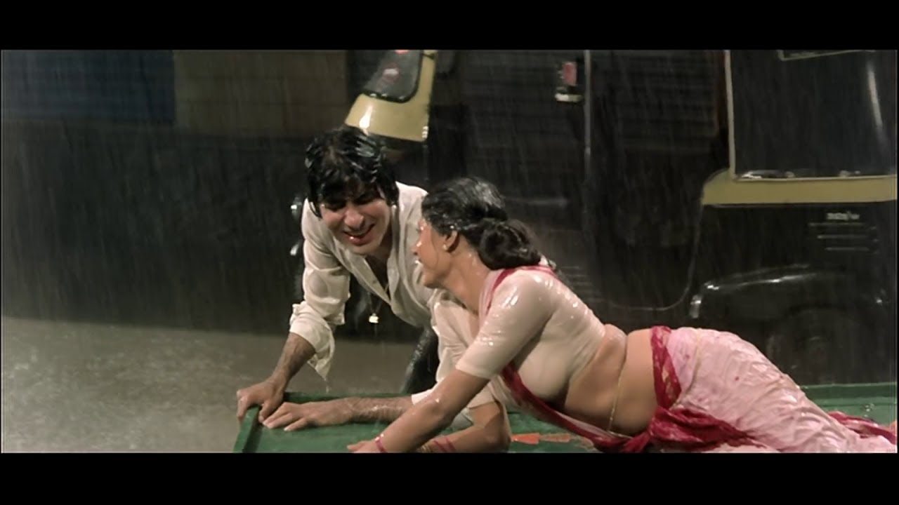 this-song-actress-smita-patil-cried-all-night-know-what-amitabh-bachchan