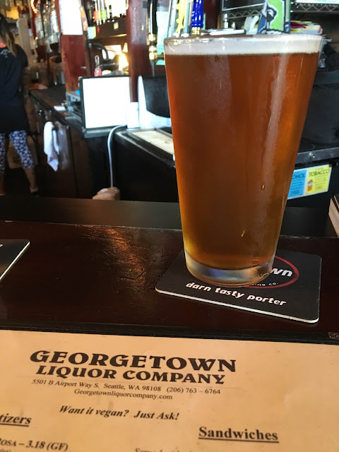 Georgetown Liquor Company, Seattle, WA | A Hoppy Medium