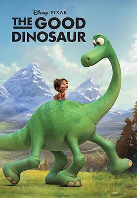 Nonton Online The Good Dinosaur