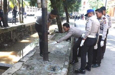 Polisi akan Minta Izin KPK Periksa Setnov soal 'Tragedi Tiang Listrik'