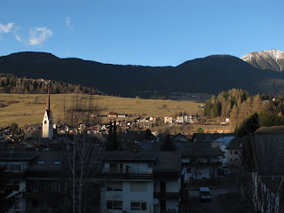 Frühlingshaftes Welsberg