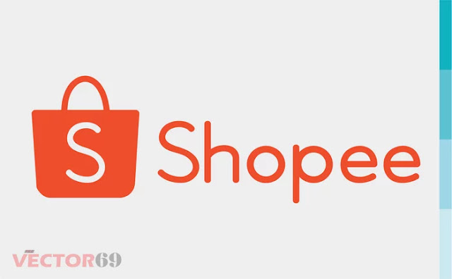 Logo Shopee E-Commerce - Download Vector File SVG (Scalable Vector Graphics)