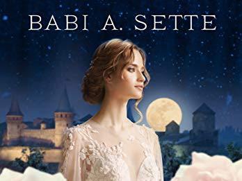 [leitura do momento] A PROMESSA DA ROSA - BABI A. SETTE