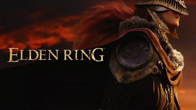 Elden Ring é real e será lançado em 21 de janeiro de 2022