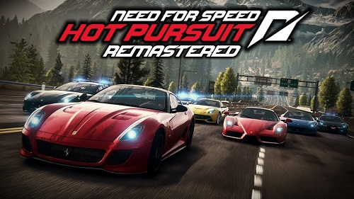 Gaming Monitors for NFS Hot Pursuit Remastered