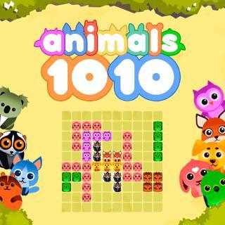 Jugar a 1010 de animales