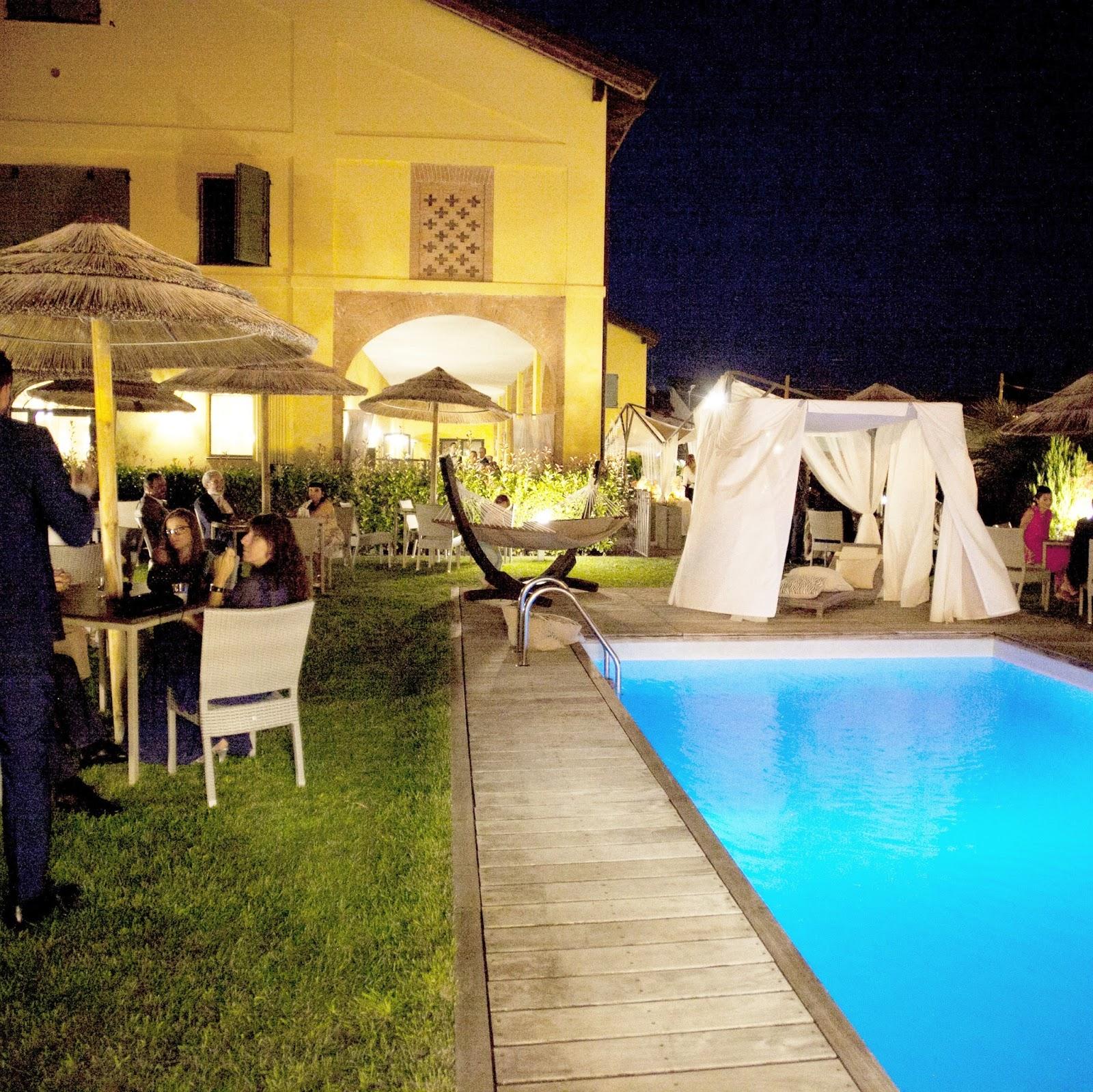 Ristorante matrimoni reggio emilia estate al mareluna for Restaurant reggio emilia