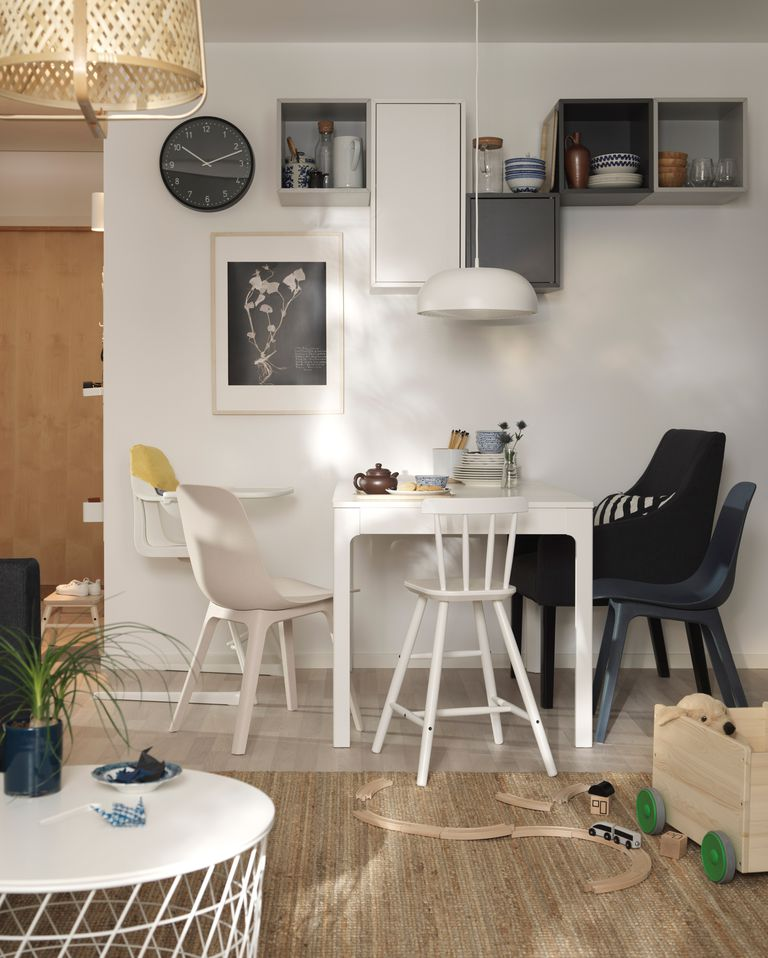 novedad catalogo ikea 2020 the lab home salón china comedor blanco