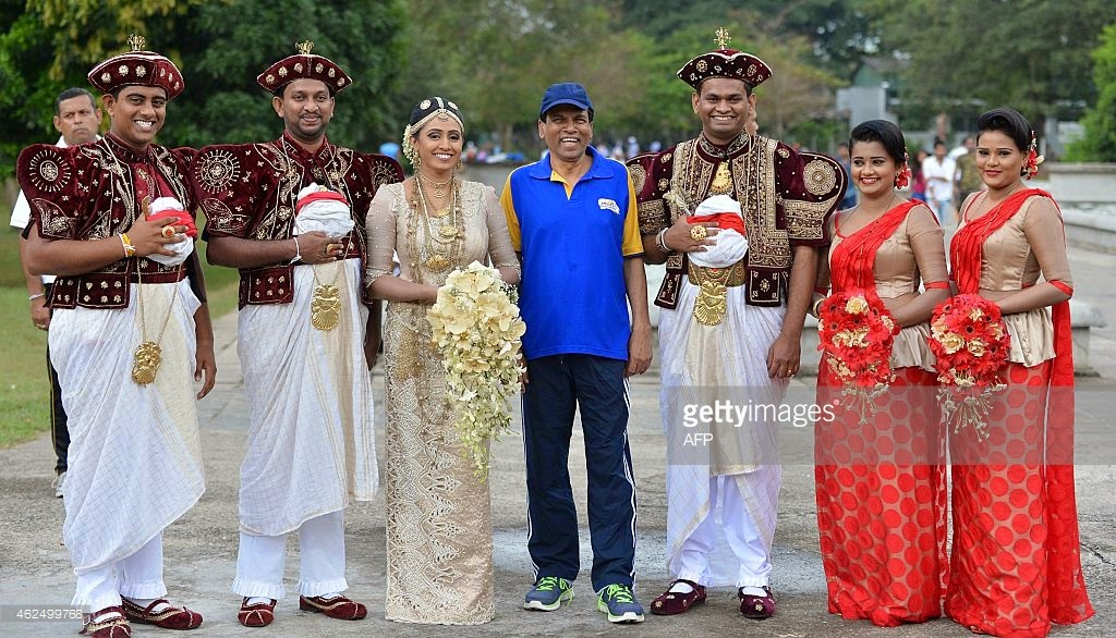 President Maithripala Sirisena Photo Jogging -AFP