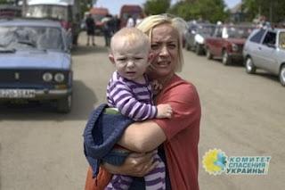 За два года войны статус беженца получило только 400 жителей Донбасса