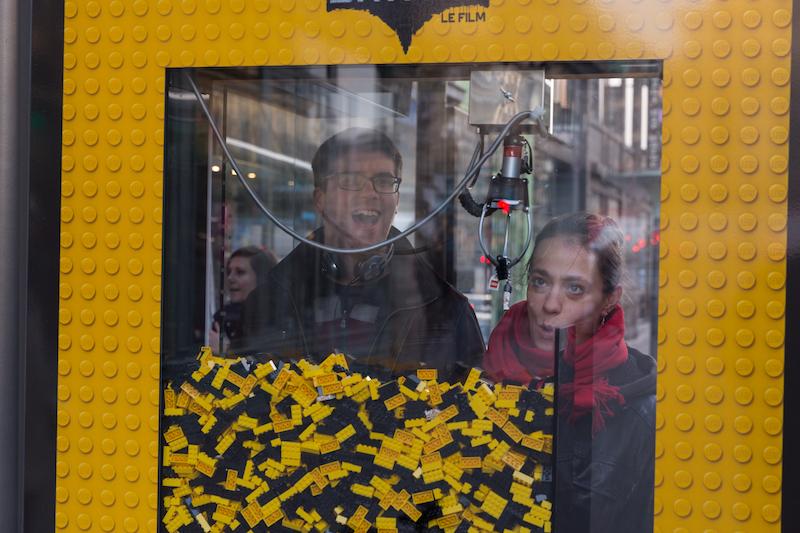 Lego Batman Warner Bros