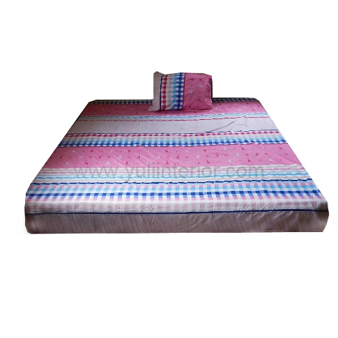 Queen BedSheet Set, Nigeria